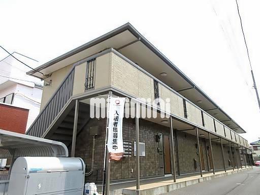 千代田・常磐緩行線 馬橋駅(バス2分 ・蓮田橋停、 徒歩22分)