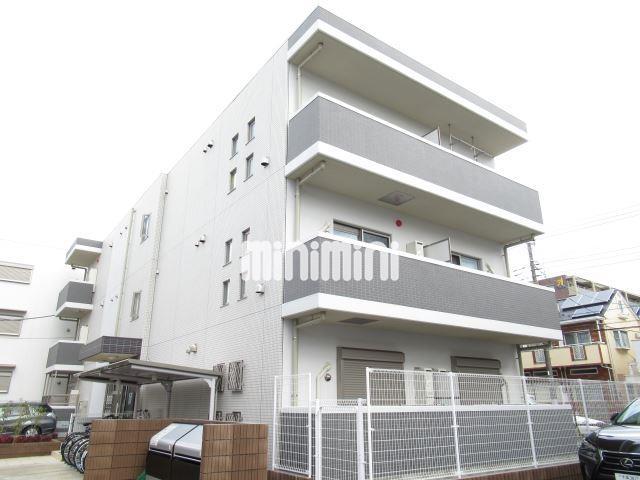 千代田・常磐緩行線 馬橋駅(徒歩17分)