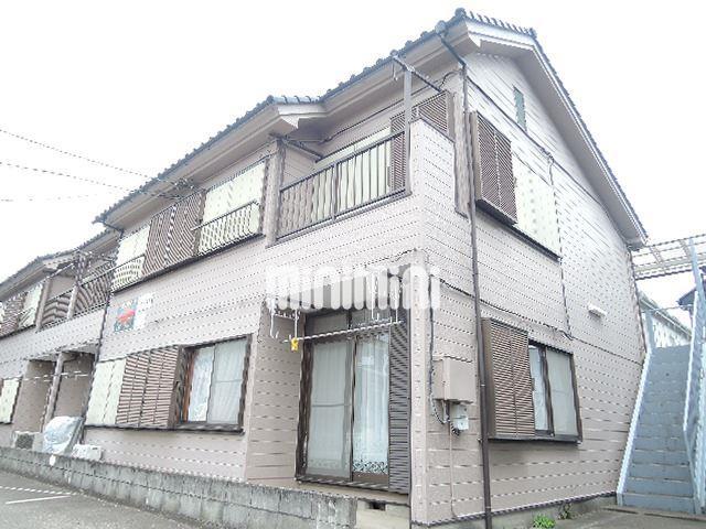 東武野田線 新柏駅(徒歩15分)