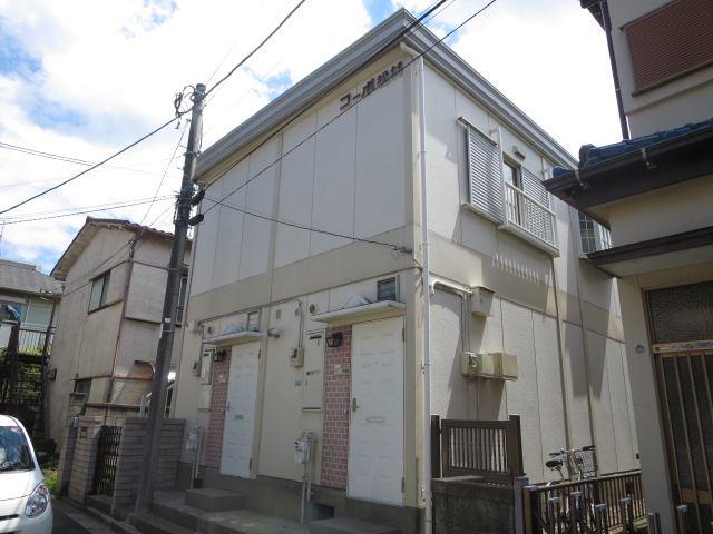 コーポ松井
