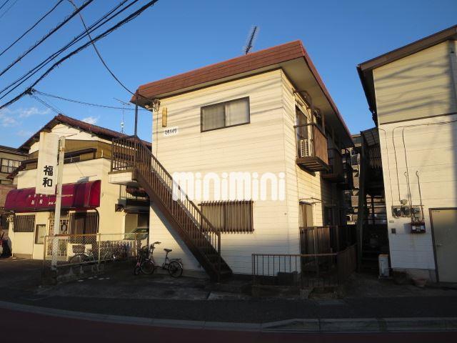 新京成電鉄 薬園台駅(徒歩17分)