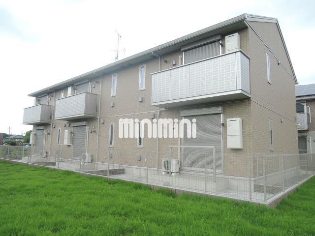 千代田・常磐緩行線 南柏駅(バス12分 ・酒井根中学校前停、 徒歩6分)