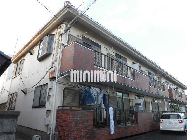 武蔵野線 東松戸駅(バス12分 ・高塚入口停、 徒歩2分)