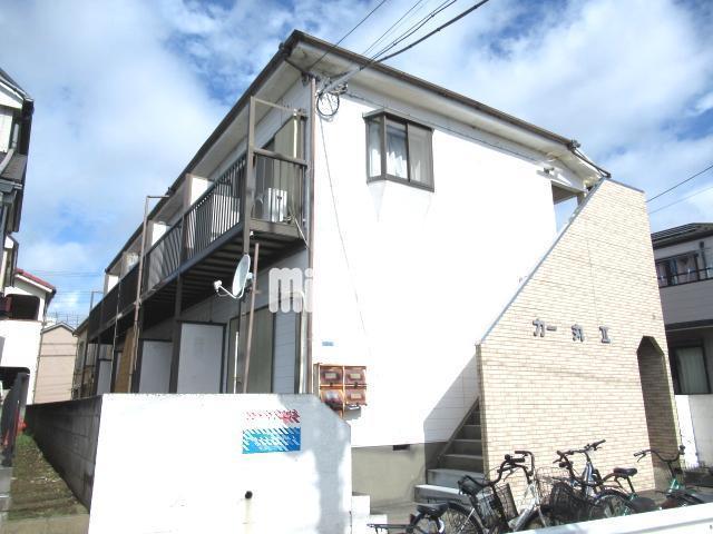 京葉線 市川塩浜駅(徒歩34分)
