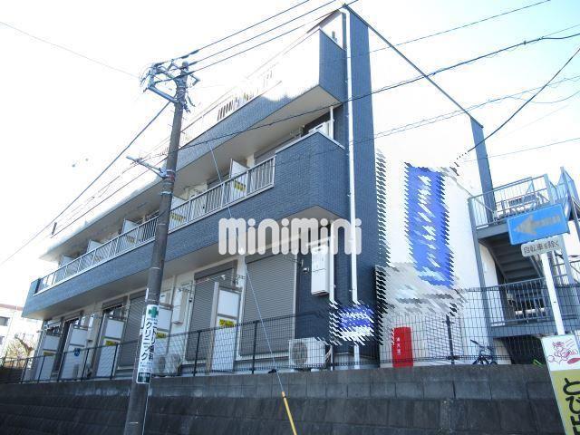 武蔵野線 新八柱駅(徒歩7分)