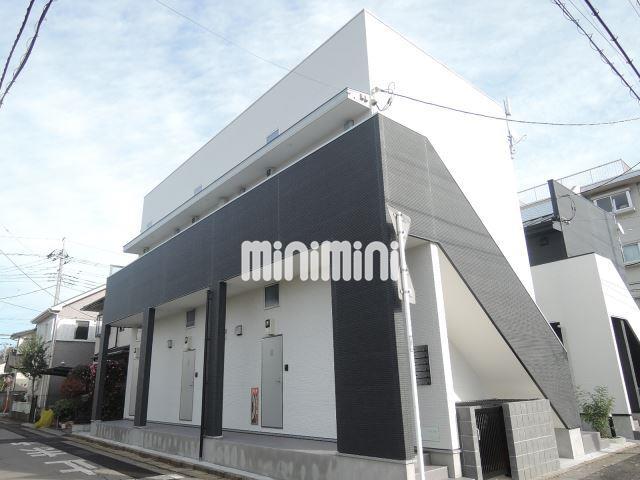常磐線 柏駅(徒歩28分)、東武鉄道野田線 柏駅(徒歩28分)