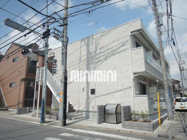 千代田・常磐緩行線 南柏駅(徒歩14分)