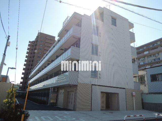 東京メトロ東西線 西船橋駅(徒歩23分)