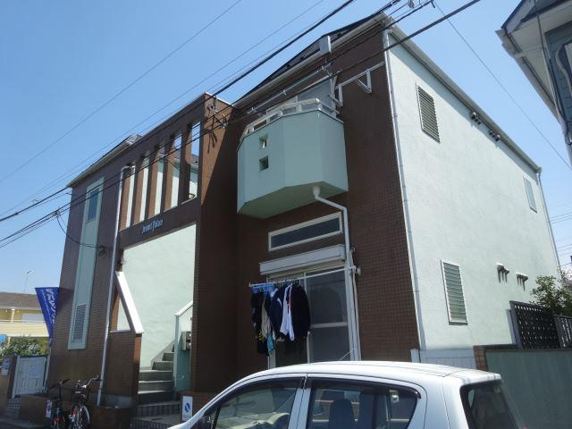 ジュネパレス新松戸第52