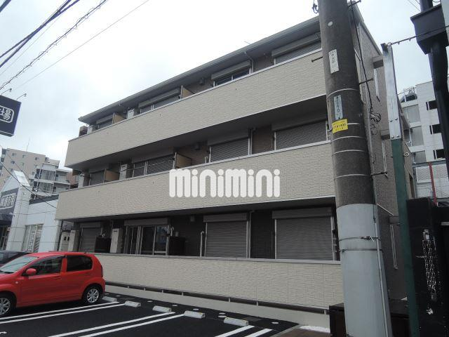 千代田・常磐緩行線 南柏駅(徒歩4分)