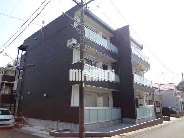 武蔵野線 新松戸駅(徒歩9分)、武蔵野線 新松戸駅(徒歩9分)