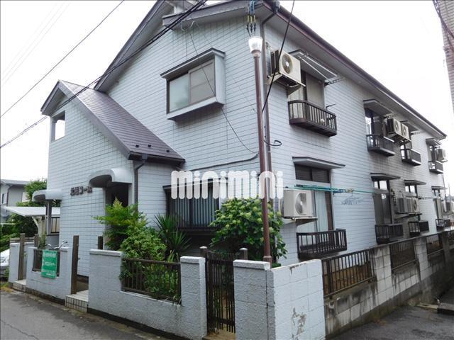 千代田・常磐緩行線 北柏駅(徒歩20分)