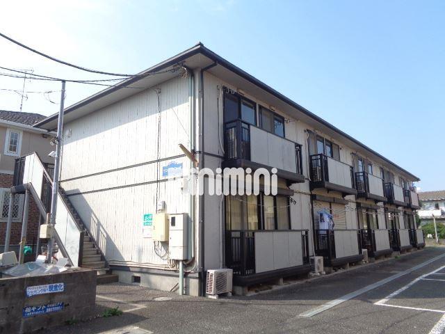 東武鉄道野田線 鎌ヶ谷駅(徒歩6分)