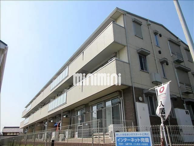 武蔵野線 船橋法典駅(徒歩40分)