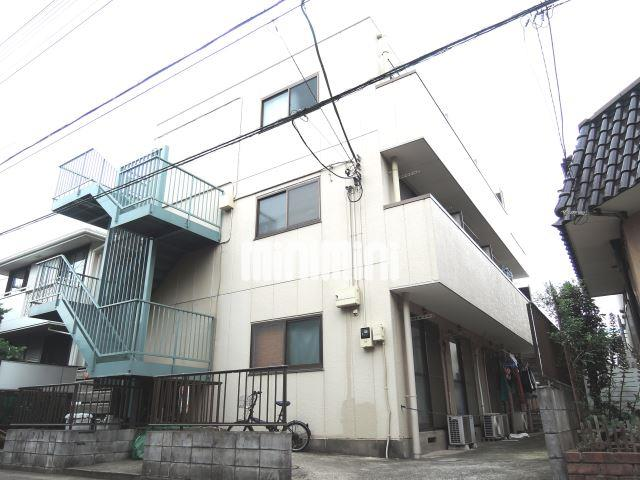総武・中央緩行線 新検見川駅(徒歩9分)