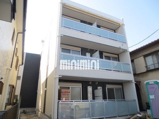 京成電鉄本・空港線 海神駅(徒歩13分)