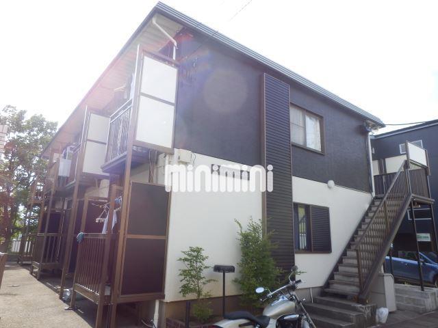 武蔵野線 新松戸駅(徒歩8分)、千代田・常磐緩行線 新松戸駅(徒歩8分)