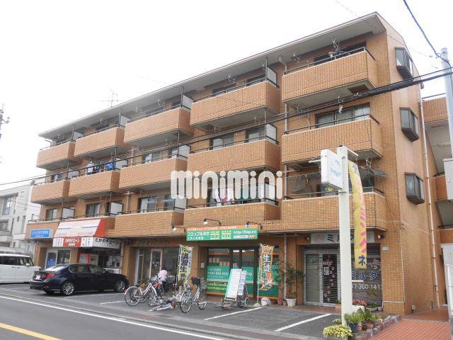 千葉県松戸市三矢小台4丁目1K