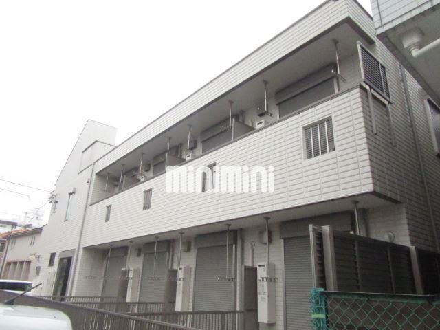 東京メトロ東西線 南行徳駅(徒歩30分)