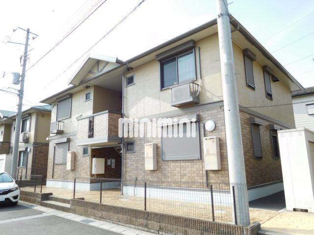 東武野田線 新柏駅(徒歩18分)