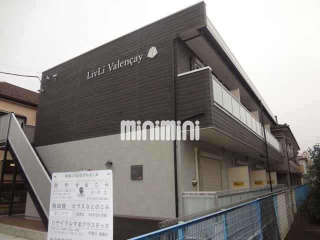 千代田・常磐緩行線 馬橋駅(徒歩10分)