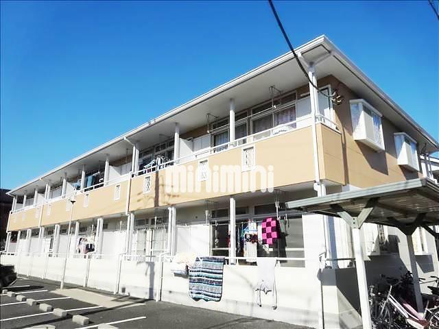 千代田・常磐緩行線 馬橋駅(徒歩22分)