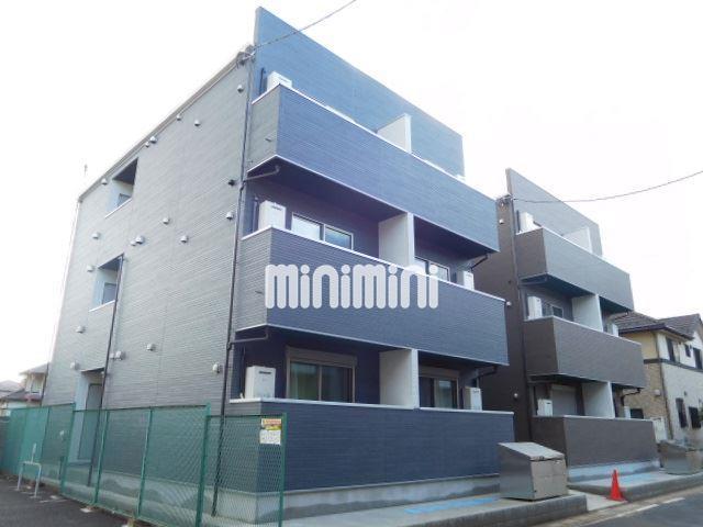 千代田・常磐緩行線 南柏駅(徒歩39分)