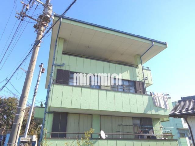 千葉都市モノレール 作草部駅(徒歩23分)