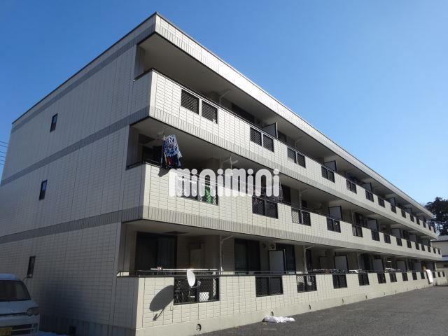 武蔵野線 新八柱駅(徒歩31分)