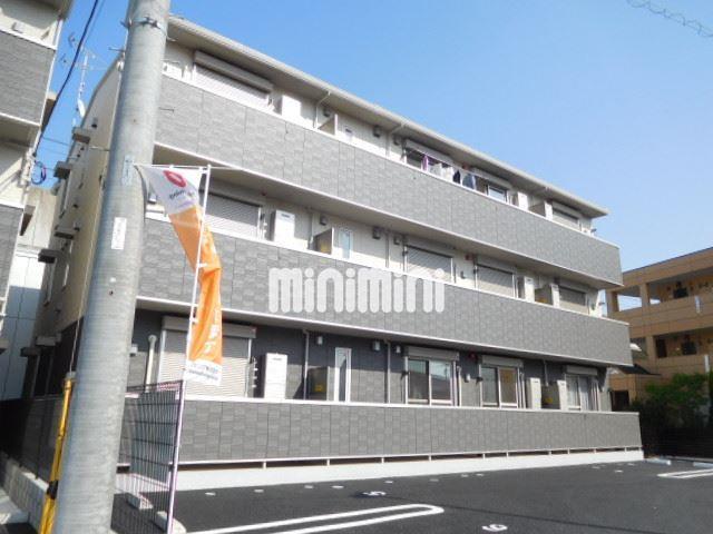 千代田・常磐緩行線 北柏駅(バス24分 ・柏たなか駅停、 徒歩3分)