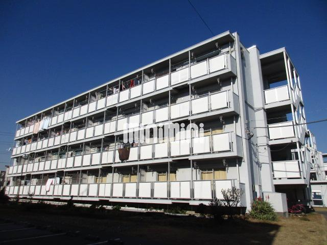 新京成電鉄 二和向台駅(徒歩4分)