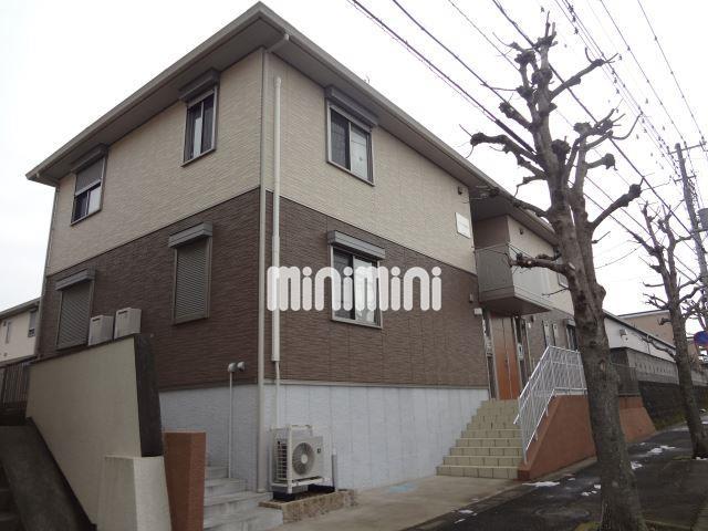 千代田・常磐緩行線 北小金駅(徒歩22分)
