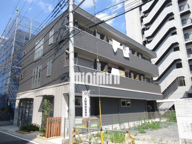 東武野田線 豊四季駅(徒歩25分)