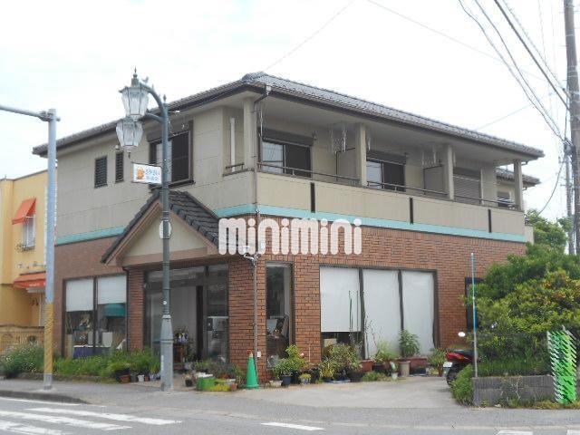 東武野田線 逆井駅(徒歩2分)
