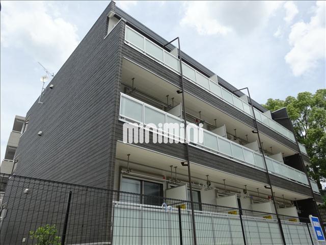 千代田・常磐緩行線 新松戸駅(徒歩22分)