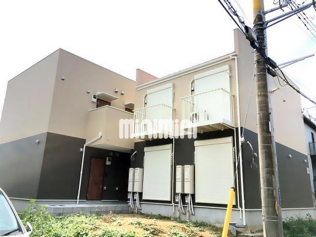 総武・中央緩行線 稲毛駅(バス12分 ・スポーツセンター駅停、 徒歩9分)