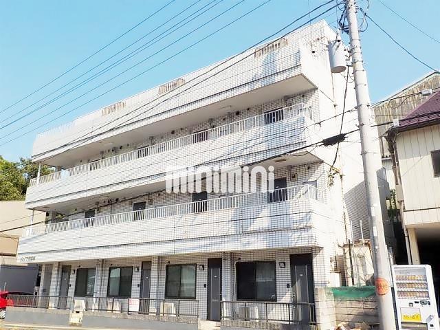 千葉都市モノレール 天台駅(徒歩6分)