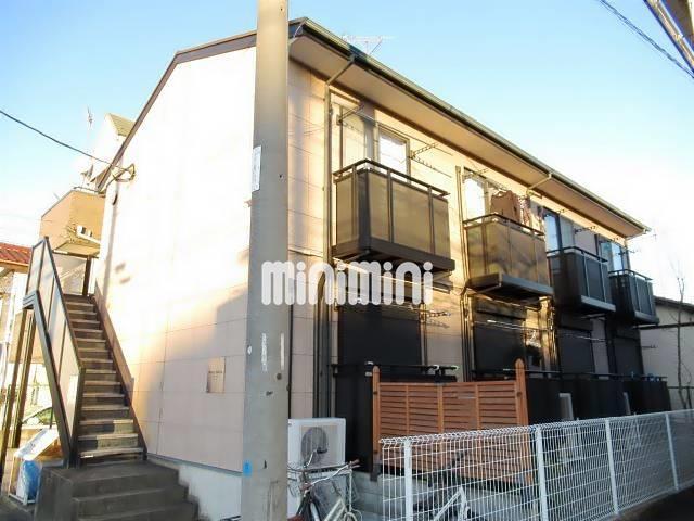 千代田・常磐緩行線 馬橋駅(徒歩16分)、流鉄流山線 馬橋駅(徒歩16分)