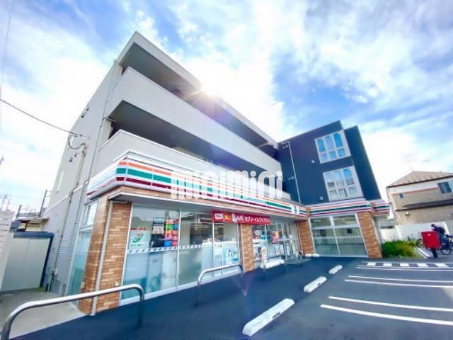 常磐線 柏駅(バス10分 ・豊町停、 徒歩4分)