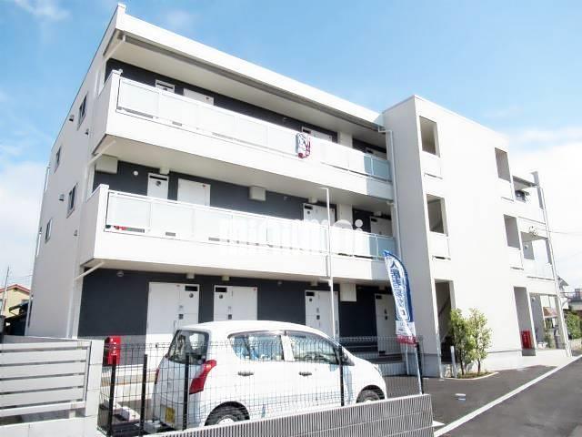 武蔵野線 南流山駅(徒歩12分)、つくばエクスプレス 南流山駅(徒歩12分)