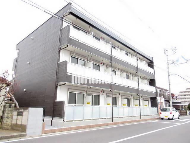 武蔵野線 新松戸駅(徒歩13分)、千代田・常磐緩行線 新松戸駅(徒歩13分)