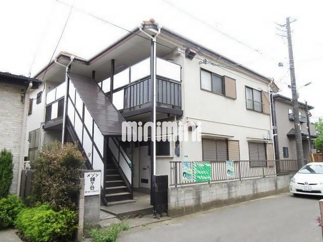 東武鉄道野田線 鎌ヶ谷駅(徒歩30分)