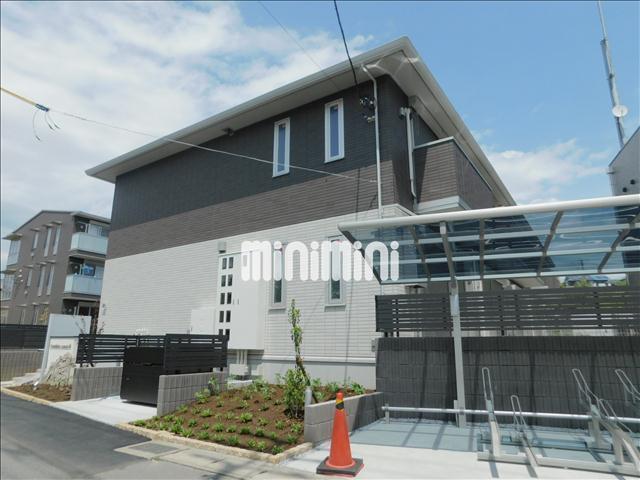 つくばエクスプレス 柏の葉キャンパス駅(バス20分 ・松ヶ崎停、 徒歩15分)
