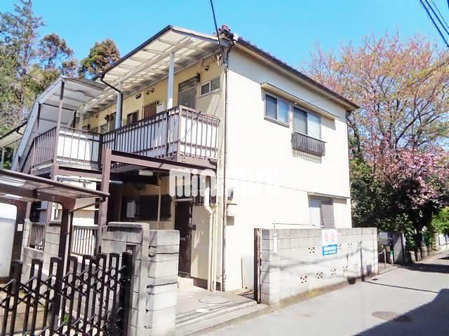 新京成電鉄 鎌ヶ谷大仏駅(徒歩15分)