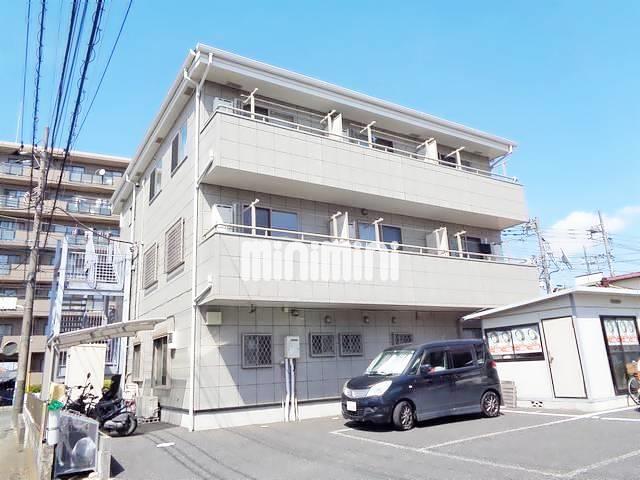 新京成電鉄 鎌ヶ谷大仏駅(徒歩19分)