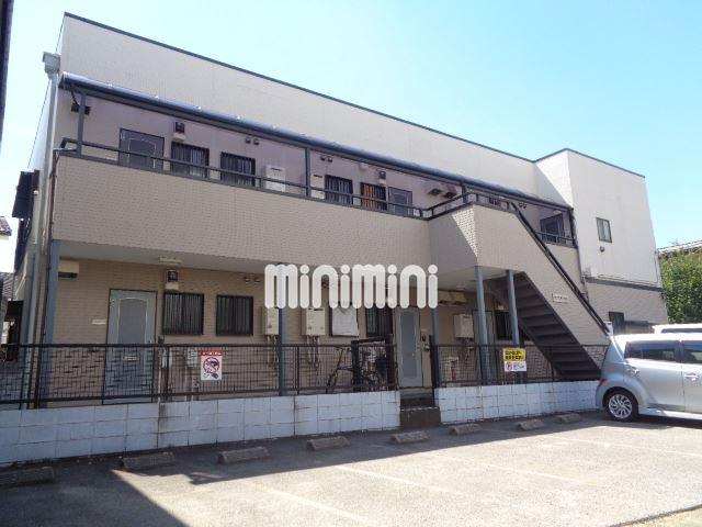 京成電鉄本・空港線 大神宮下駅(徒歩5分)
