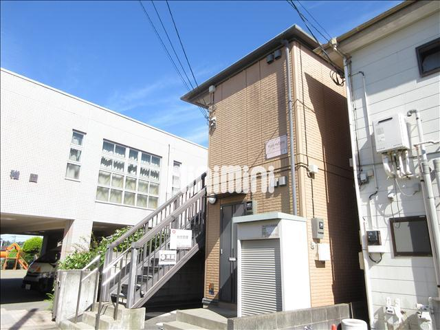 武蔵野線 船橋法典駅(徒歩18分)