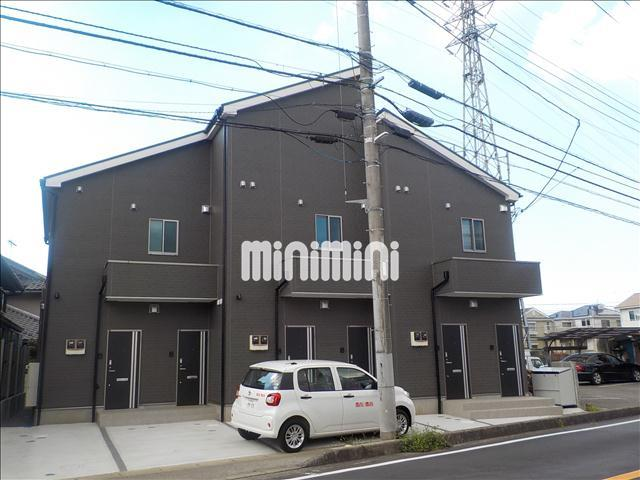 千葉都市モノレール 桜木駅(徒歩13分)