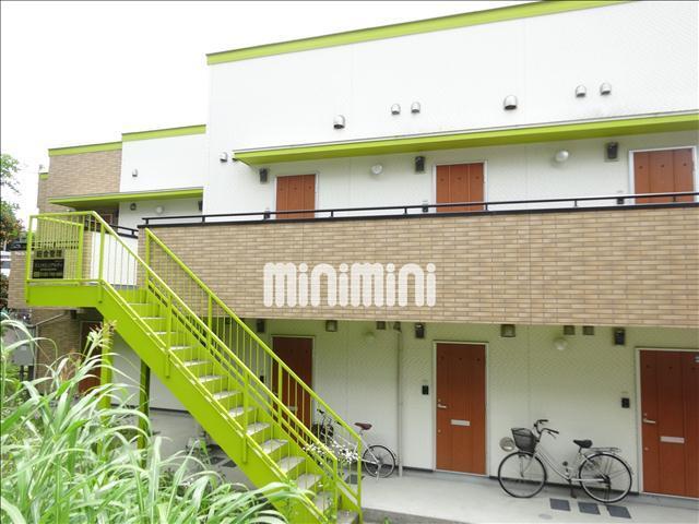 常磐線 松戸駅(徒歩15分)