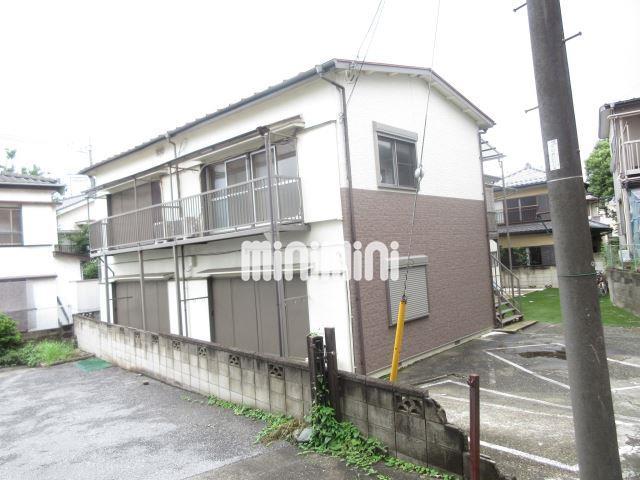 常磐線 松戸駅(バス11分 ・下矢切停、 徒歩3分)